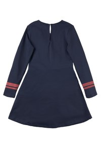 TOM TAILOR - Jersey dress - peacoat|blue - 1