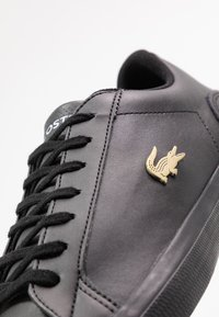Lacoste - LEROND - Sneakersy niskie - black - 5