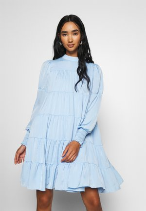 YASNUGA DRESS - Kjole - powder blue