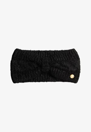 NEED TO SPEAK - Ear warmers - anthracite