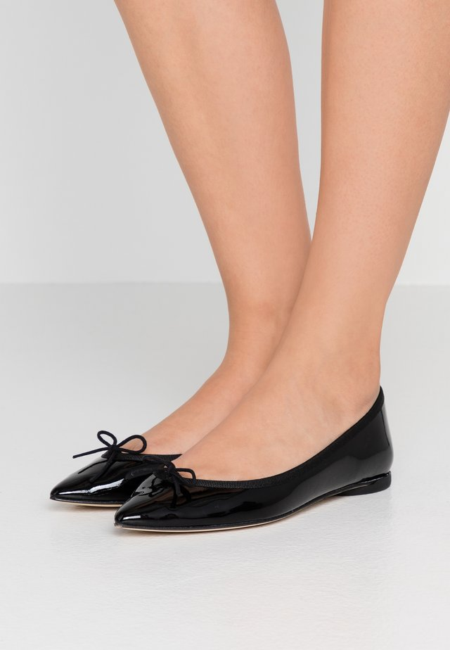 Bailarinas - noir