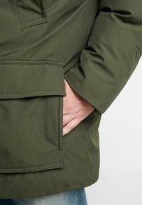 Calvin Klein - LONG PREMIUM - Winter coat - green - 7