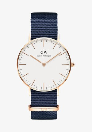 CLASSIC BAYSWATER 36MM - Watch - blue