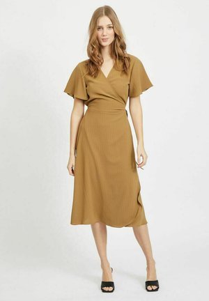 VILOVIE - Day dress - butternut