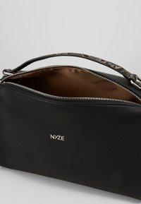 Nyze - Handtasche - black - 5