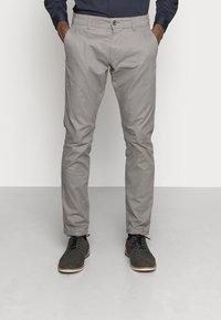 Esprit - Trousers - grey - 0