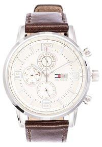 Tommy Hilfiger - GABE 1710337 - Watch - braun - 3