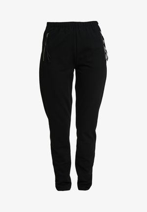 PERRY LEGGINGS - Spodnie treningowe - black