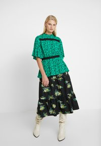 Résumé - SONJA SKIRT - A-line skirt - black - 1