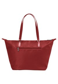 Lipault - LADY PLUME - Handbag - cherry red - 1
