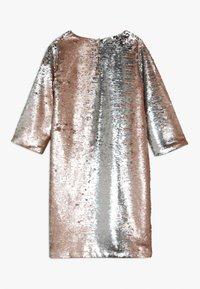 MINI A TURE - PETRINE DRESS - Cocktail dress / Party dress - rose smoke - 1