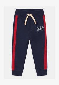 GAP - GARCH - Trousers - navy uniform - 0
