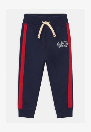GARCH - Trousers - navy uniform