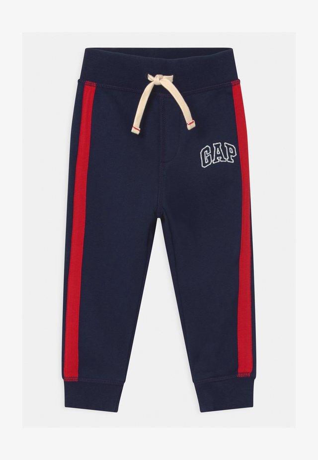 GARCH - Trousers - navy uniform