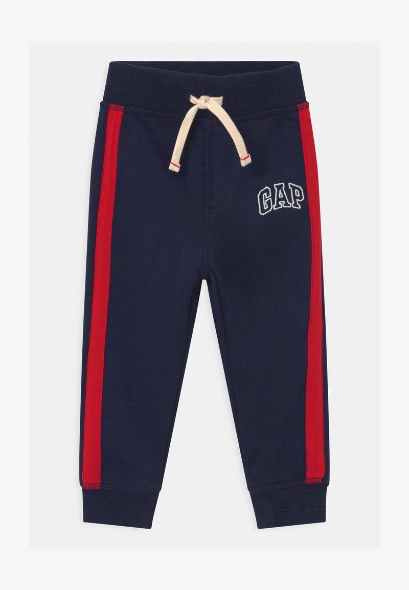 GAP - GARCH - Trousers - navy uniform