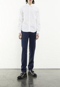 The Kooples - Formal shirt - white - 0