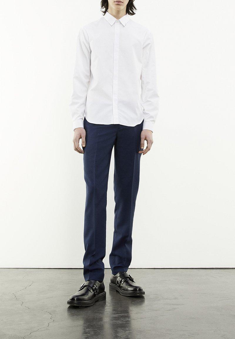 The Kooples - Formal shirt - white