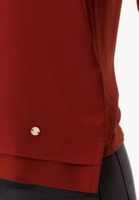 BRAX - STYLE CLARISSA - Long sleeved top - cinnamon - 6
