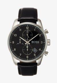 BOSS - SKYMASTER - Chronograph - black - 0