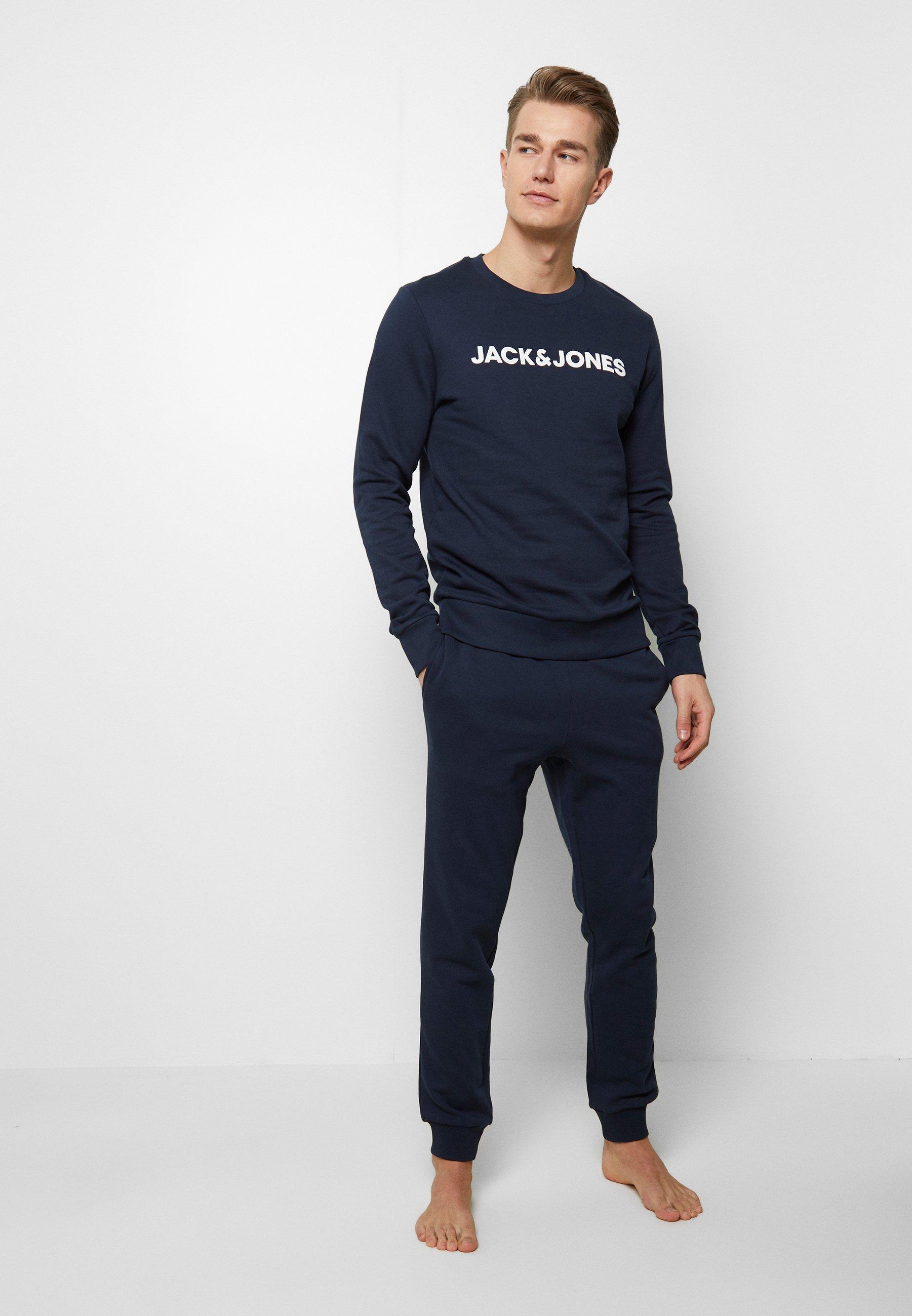 Men JACLOUNGE - Pyjamas