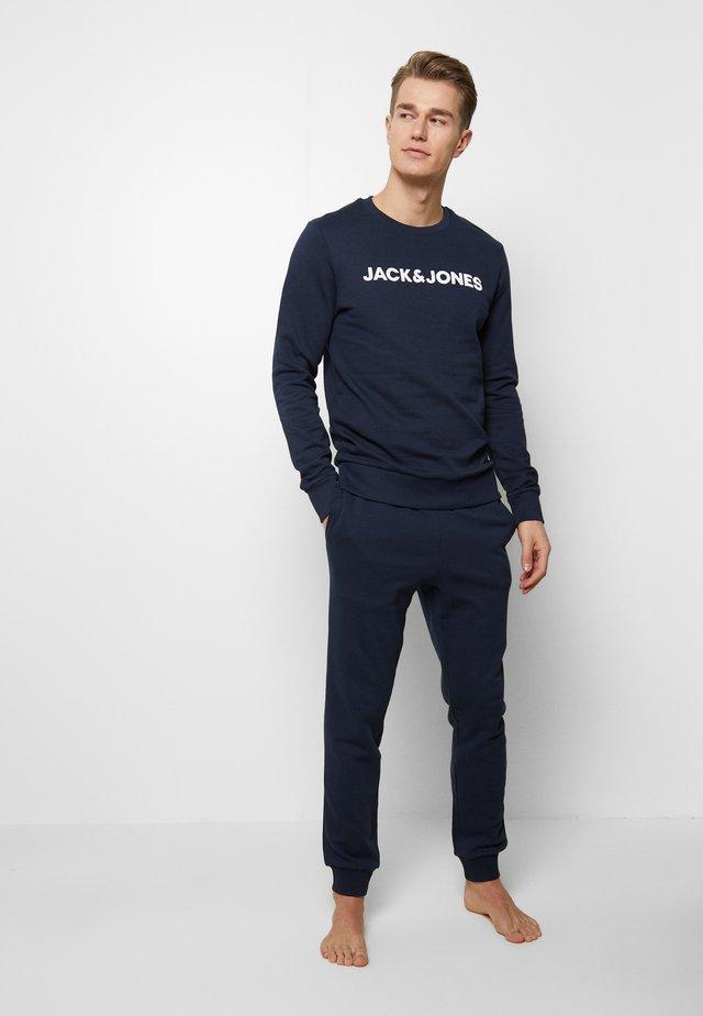 JACLOUNGE SET - Pigiama - navy blazer
