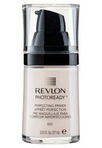 Revlon - PHOTOREADY PRIMER COLLECTION - Primer - N°001 perfecting primer - 0