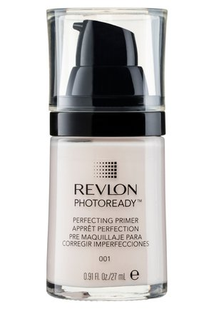 PHOTOREADY PRIMER COLLECTION - Primer - N°001 perfecting primer