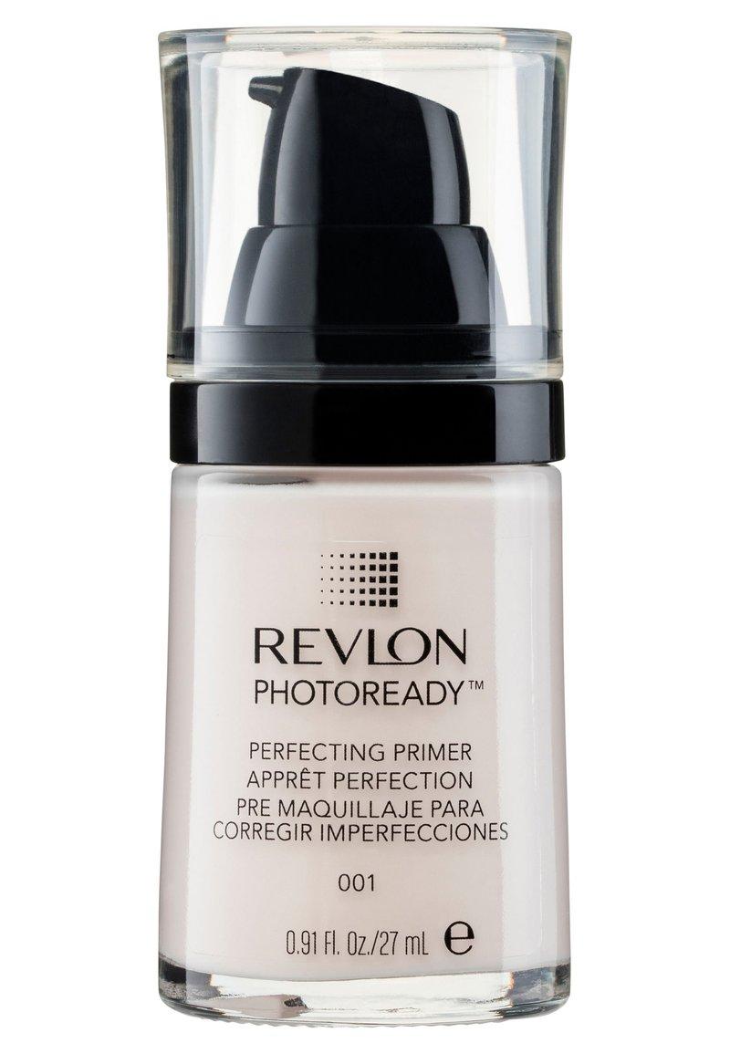 Revlon - PHOTOREADY PRIMER COLLECTION - Primer - N°001 perfecting primer