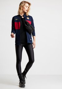Nike Performance - FC BARCELONA - Training jacket - obsidian/noble red/university gold - 1