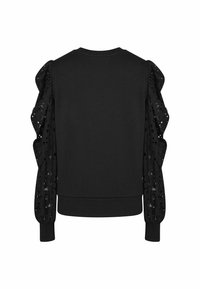 NAF NAF - Sweatshirt - black - 3