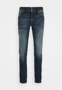 JJ30GLENN JJORIGINAL - Slim fit jeans - blue denim