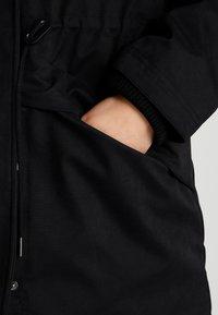 Samsøe Samsøe - LUCCA - Down coat - black - 5