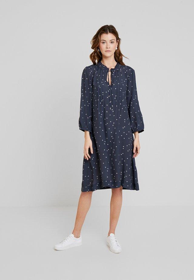 HEDDA - Robe d'été - dunkelblau