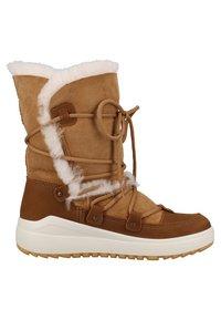 Kastinger - Snowboots  - sand - 5