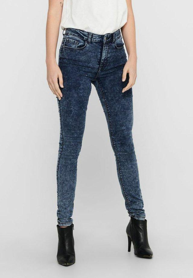 NIKKI LIFE  - Jeans Skinny Fit - denim blue