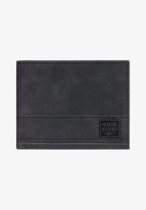 New Stitchy - Dreifach faltbares - Wallet - black