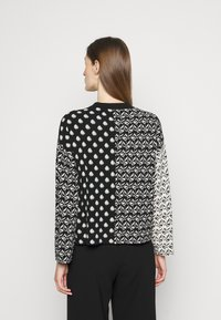 WEEKEND MaxMara - GINO - Long sleeved top - schwarz - 2