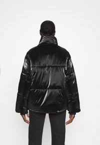Replay - OUTERWEAR - Winter jacket - black - 2