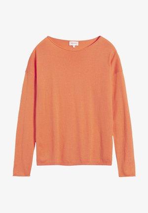 LADAA - Sweater - sunrise