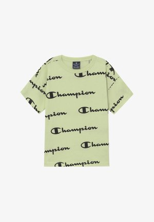 LEGACY AMERICAN CLASSICS CREWNECK - T-shirt con stampa - mint