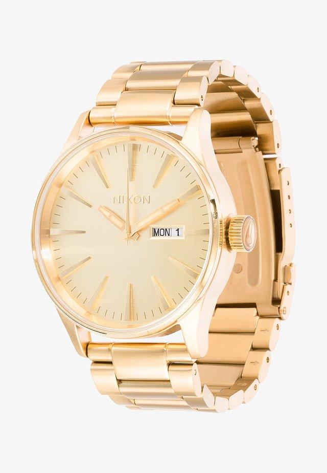 SENTRY - Watch - goldfarben