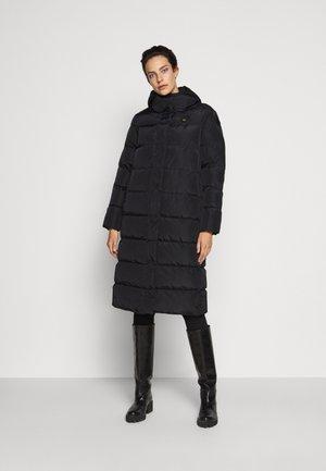 IMPERMEABILE - Winter coat - black