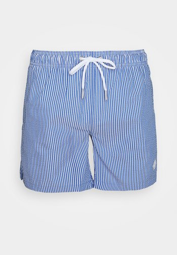 SWIM - Swimming shorts - nautical blue