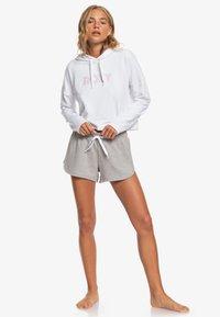 Roxy - LIVE IN SUMATRA  - Sports shorts - grey - 0