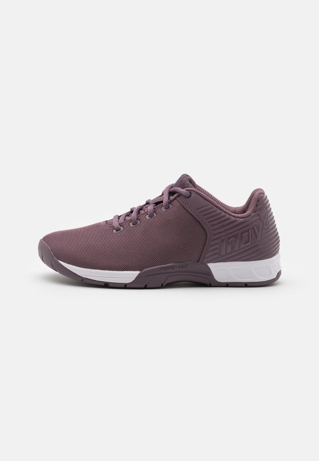 F-LITE 270 - Sports shoes - purple/white