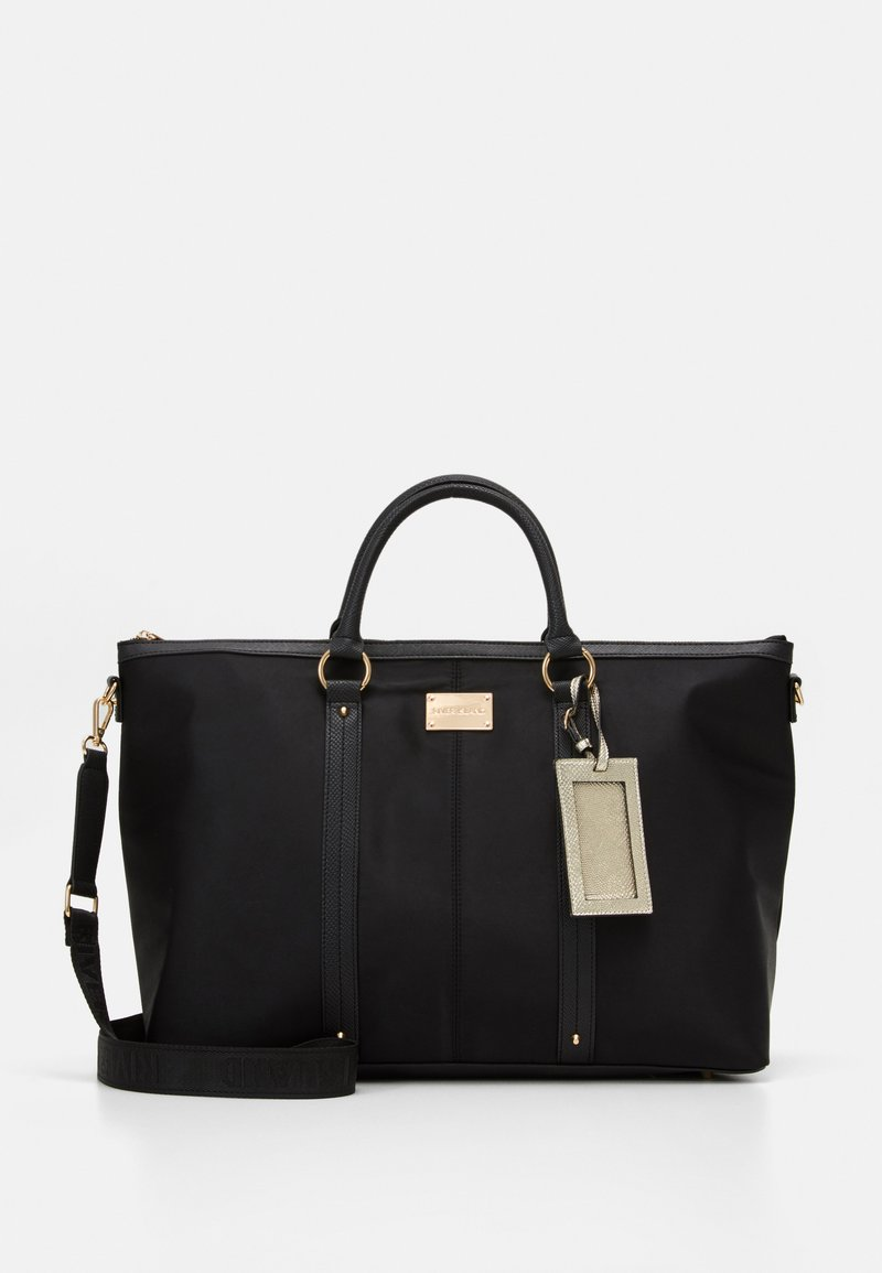 River Island - Weekend bag - black