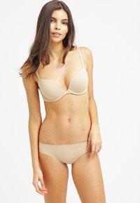 Calvin Klein Underwear - PERFECTLY FIT - Slip - bare - 1