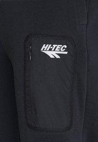 Hi-Tec - ZOYA - Broek - jet black - 5
