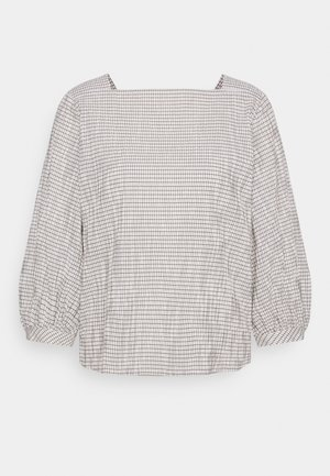 FEIBE - Blouse - milk