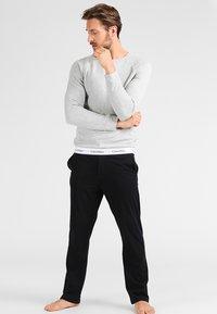 Calvin Klein Underwear - Camiseta de pijama - grey - 1